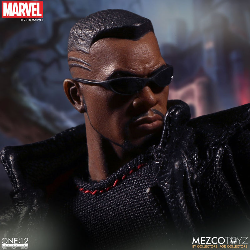 Preorder December 2018 Blade One:12 Collective Action Figure
