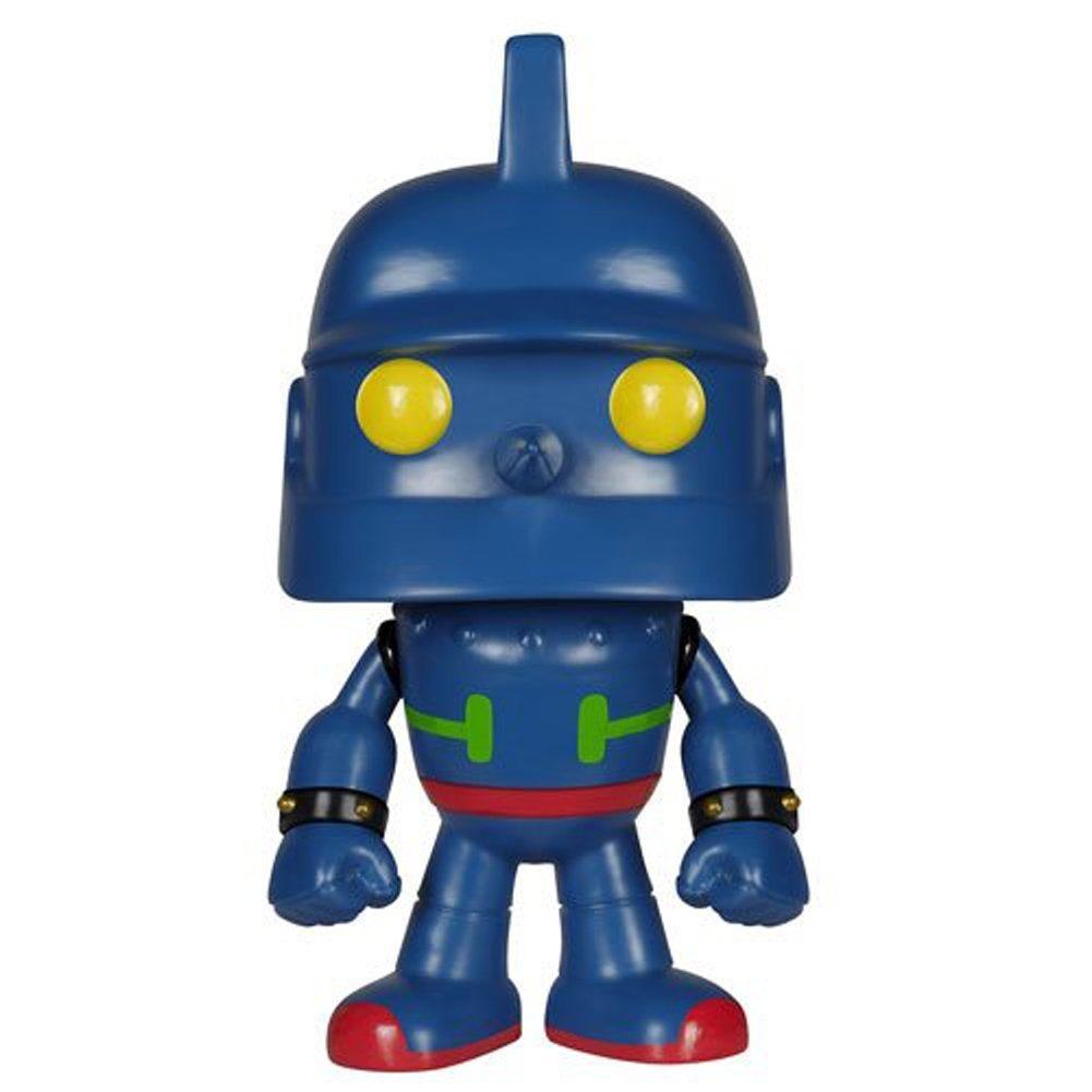 Funko POP TV: Gigantor Toy Figure