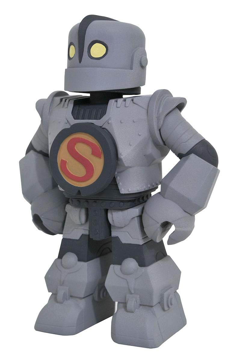 SDCC 2017 Exclusive Iron Giant Variant Vinimate