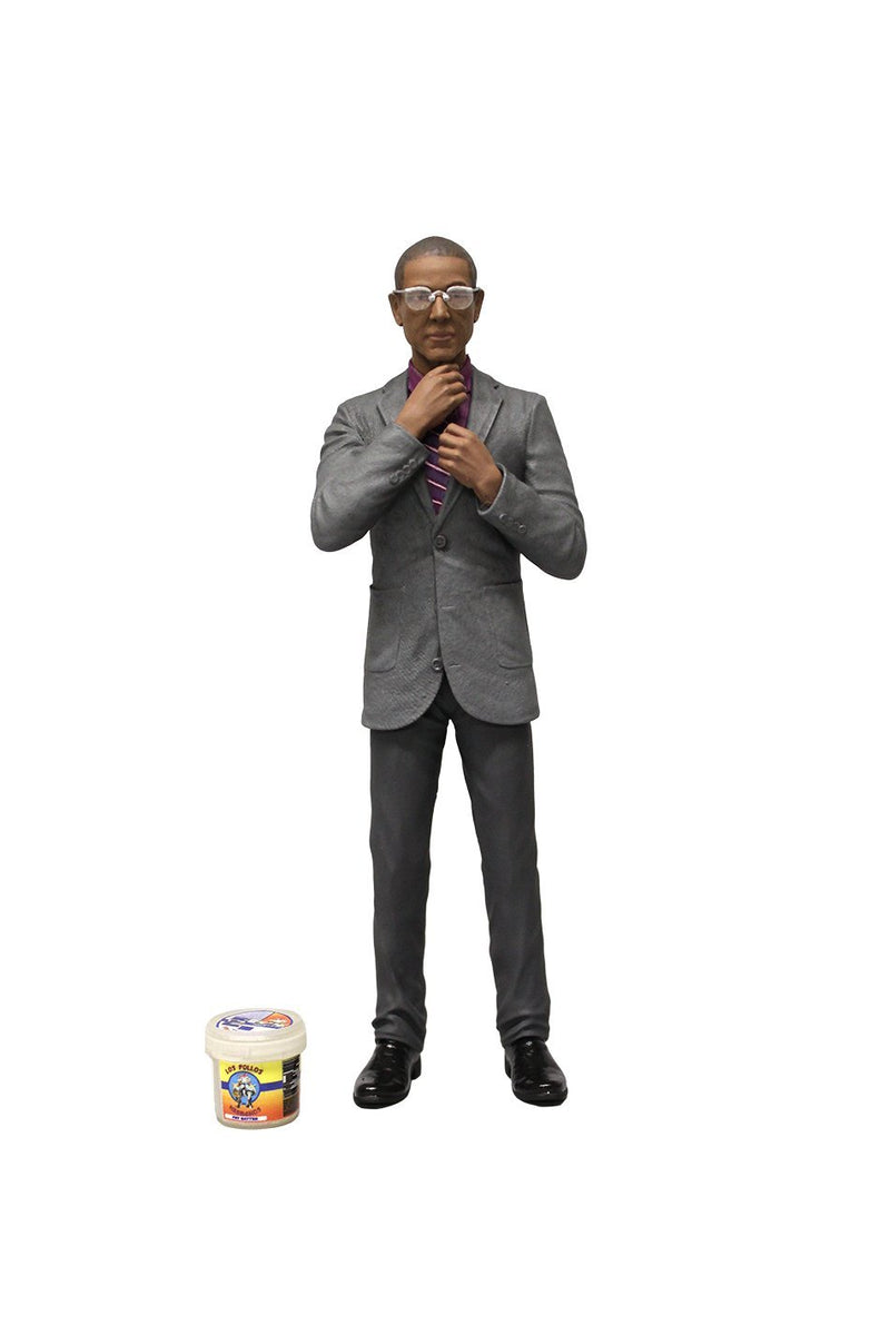 Breaking Bad Gus Fring Action Figure