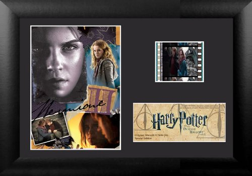 Harry Potter and the Deathly Hallows Part 2 (S8) Minicell Film Cell