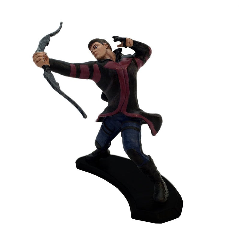 The Avengers: Age of Ultron Hawkeye Metal Miniature Mini-Figure