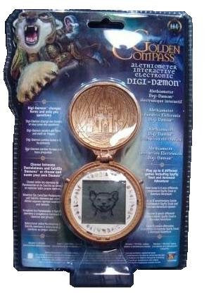 Golden Compass Alethiometer (Interactive Digi-Daemon)