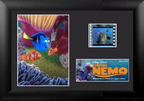 Finding Nemo (S1) Nemo and Dory Minicell Film Cell