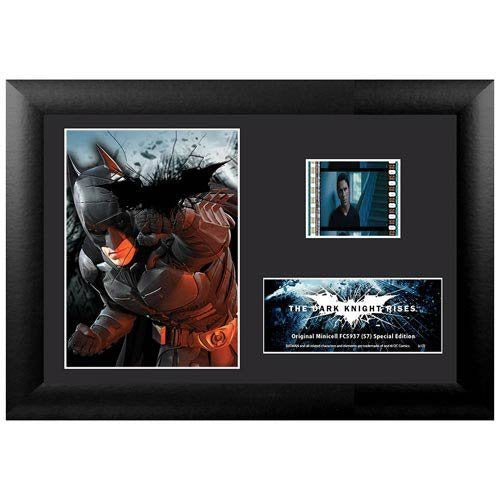 Batman Dark Knight Rises (S7) Minicell