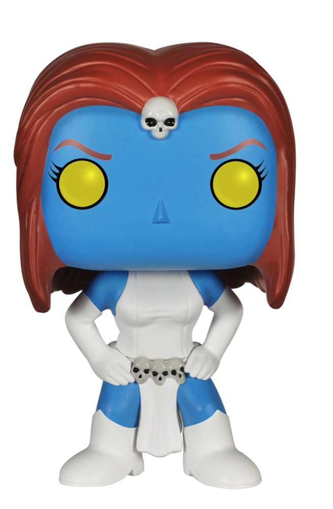 Marvel Classic X-Men MYSTIQUE Pop! Vinyl Figure Bobble-Head