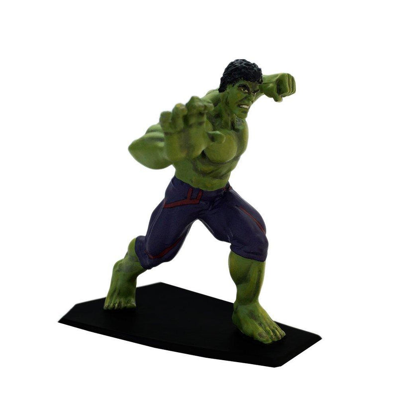 The Avengers: Age of Ultron Hulk Metal Miniature Mini-Figure