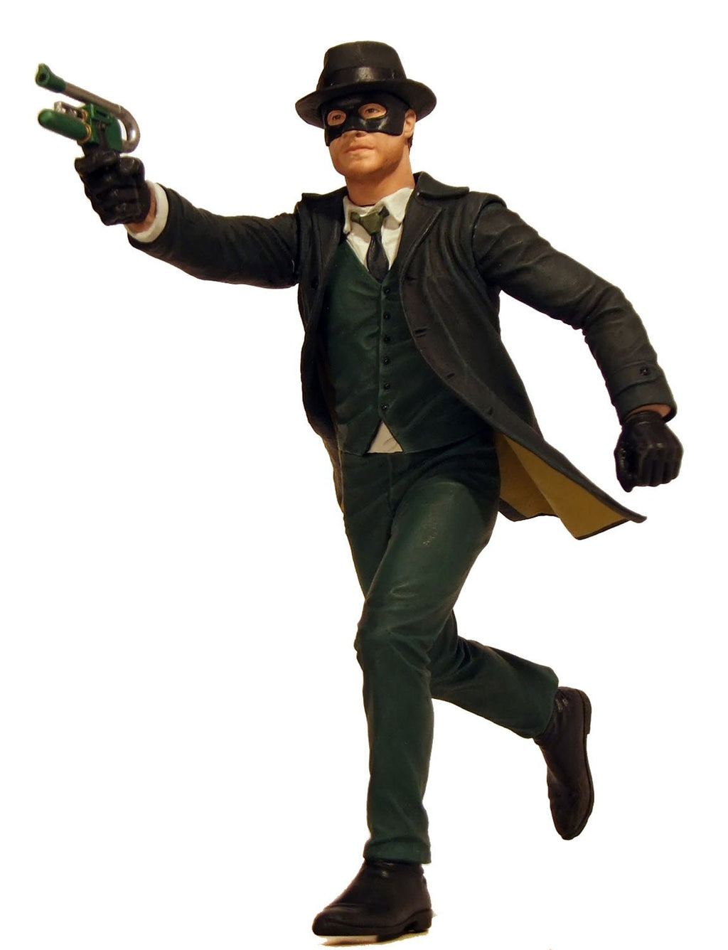 Factory Entertainment Green Hornet Movie: Green Hornet Action Figure