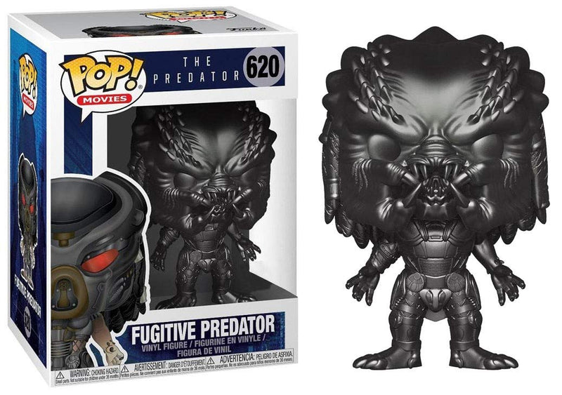 The Predator Fugitive Predator FYE Exclusive POP! Vinyl Figure #620