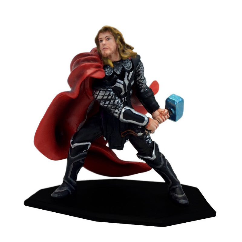 The Avengers Age of Ultron Thor Metal Miniature Mini-Figure