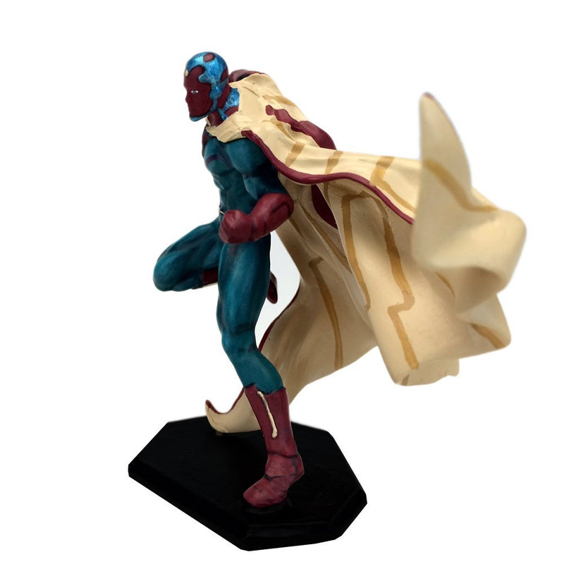 The Avengers: Age of Ultron Vision Metal Miniature Mini-Figure