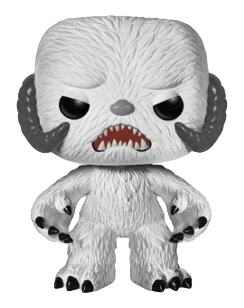 Star Wars Wampa Over-Sized Pop! Vinyl Figure #39