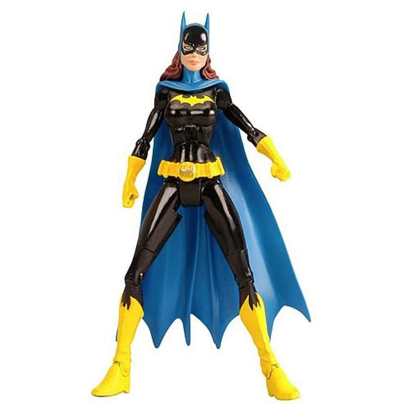 Batman Legacy Edition Silver Age Batgirl Collector Action Figure