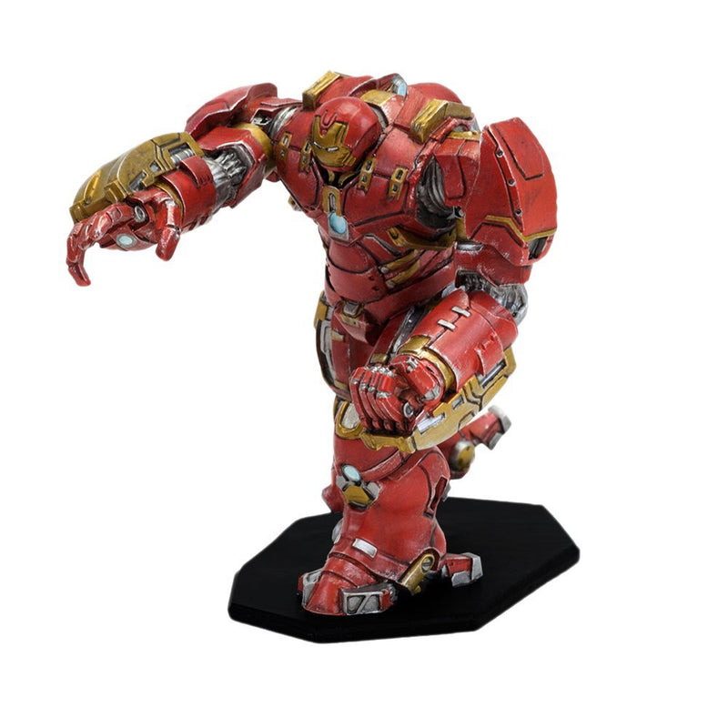 The Avengers: Age of Ultron Hulkbuster Metal Miniature Mini-Figure