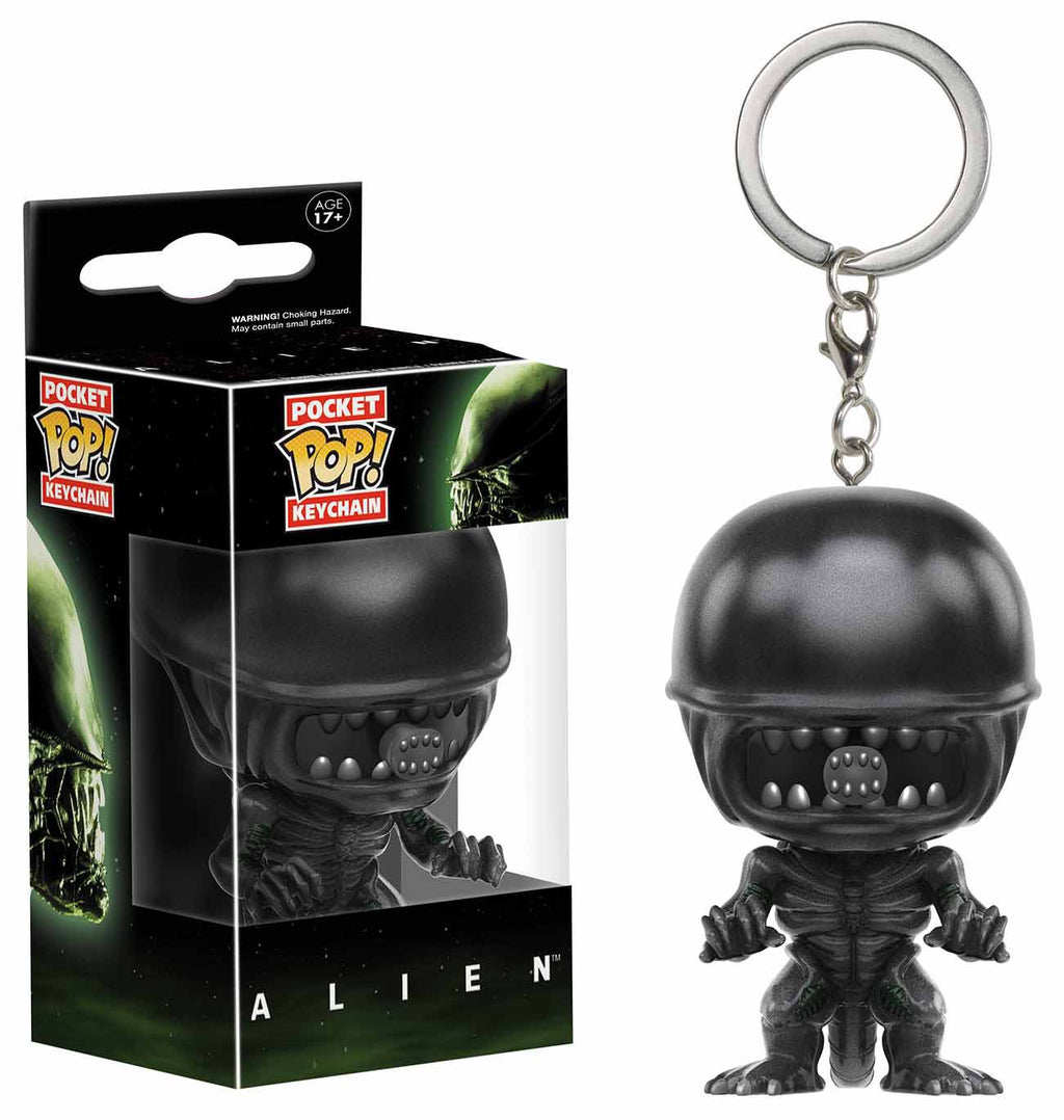 Funko Pocket POP Keychain: Alien - Alien Action Figure