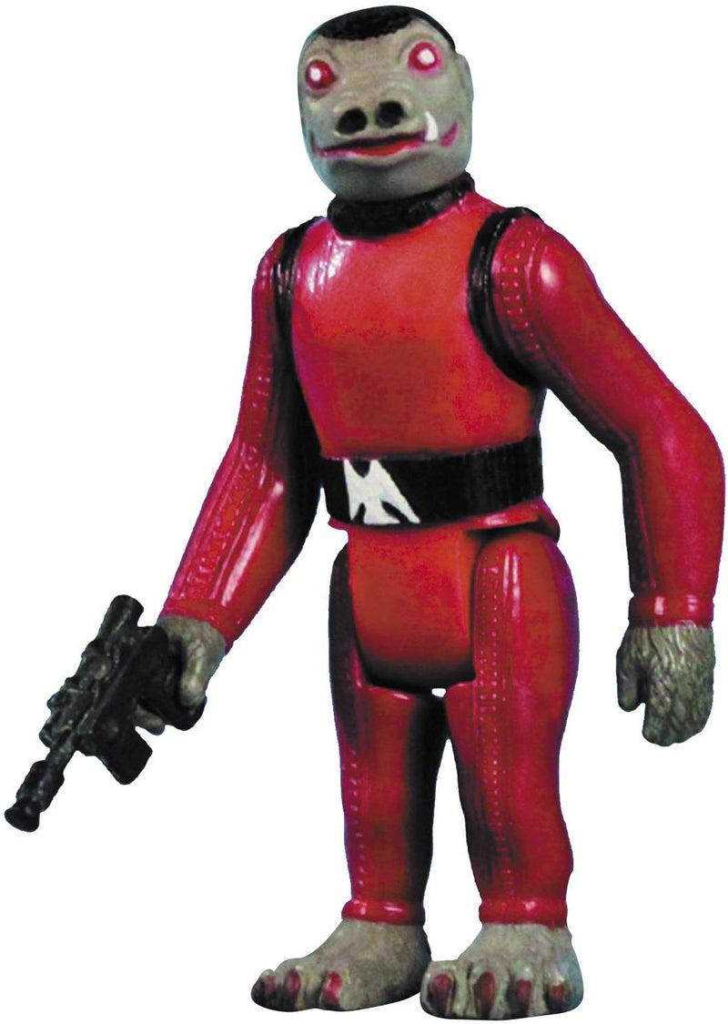 Star Wars Snaggletooth Jumbo Kenner Action Figure