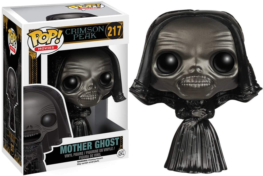 Funko POP Movies: Crimson Peak - Mother Ghost Action Figure