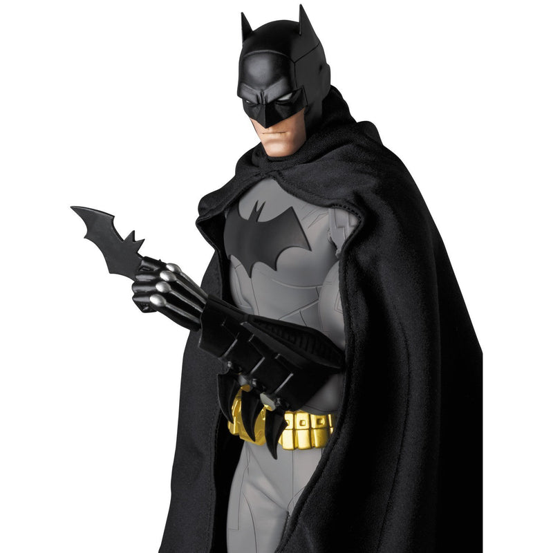DC Comics: New 52 Batman Real Hero Action Figure