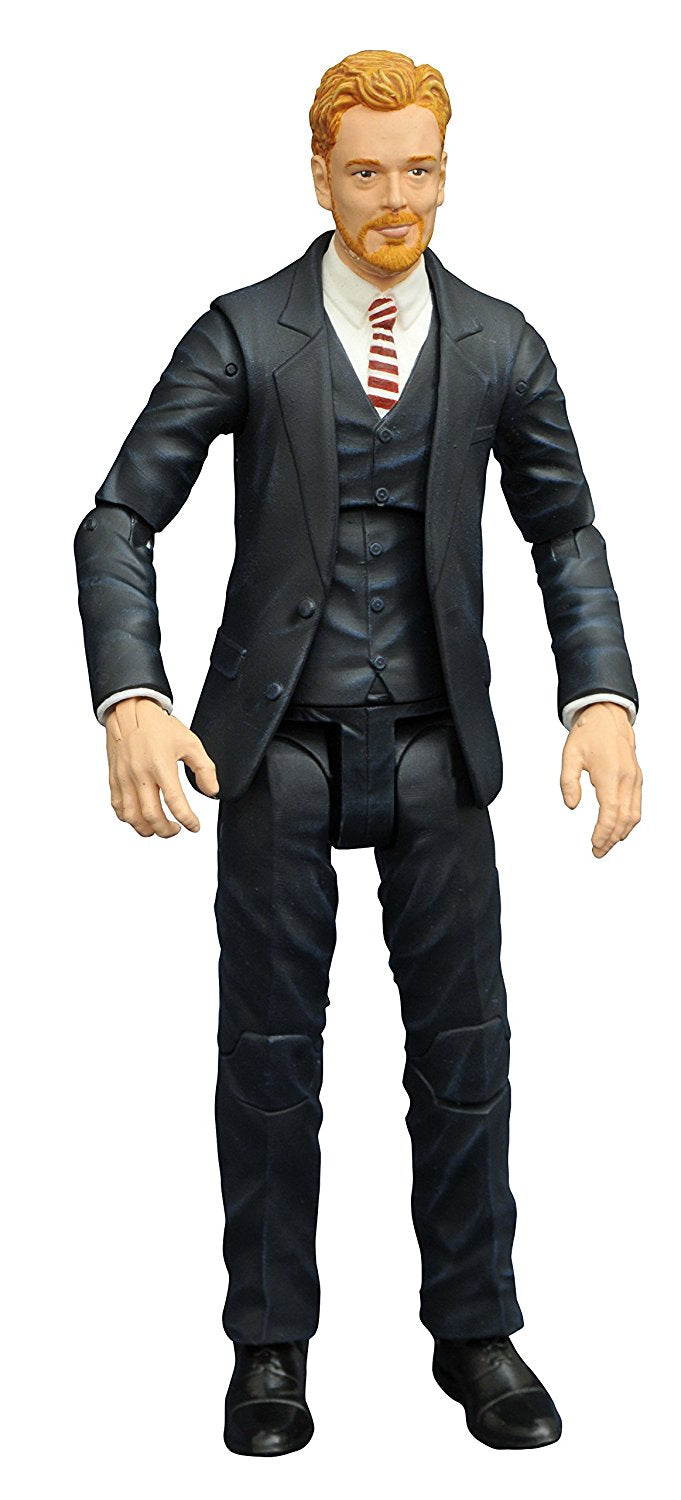 Diamond Select Toys Ghostbusters Walter Peck Action Figure - Toy Wars - Diamond Select Toys