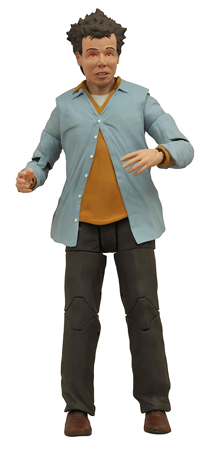 Ghostbusters Louis Tully Action Figure