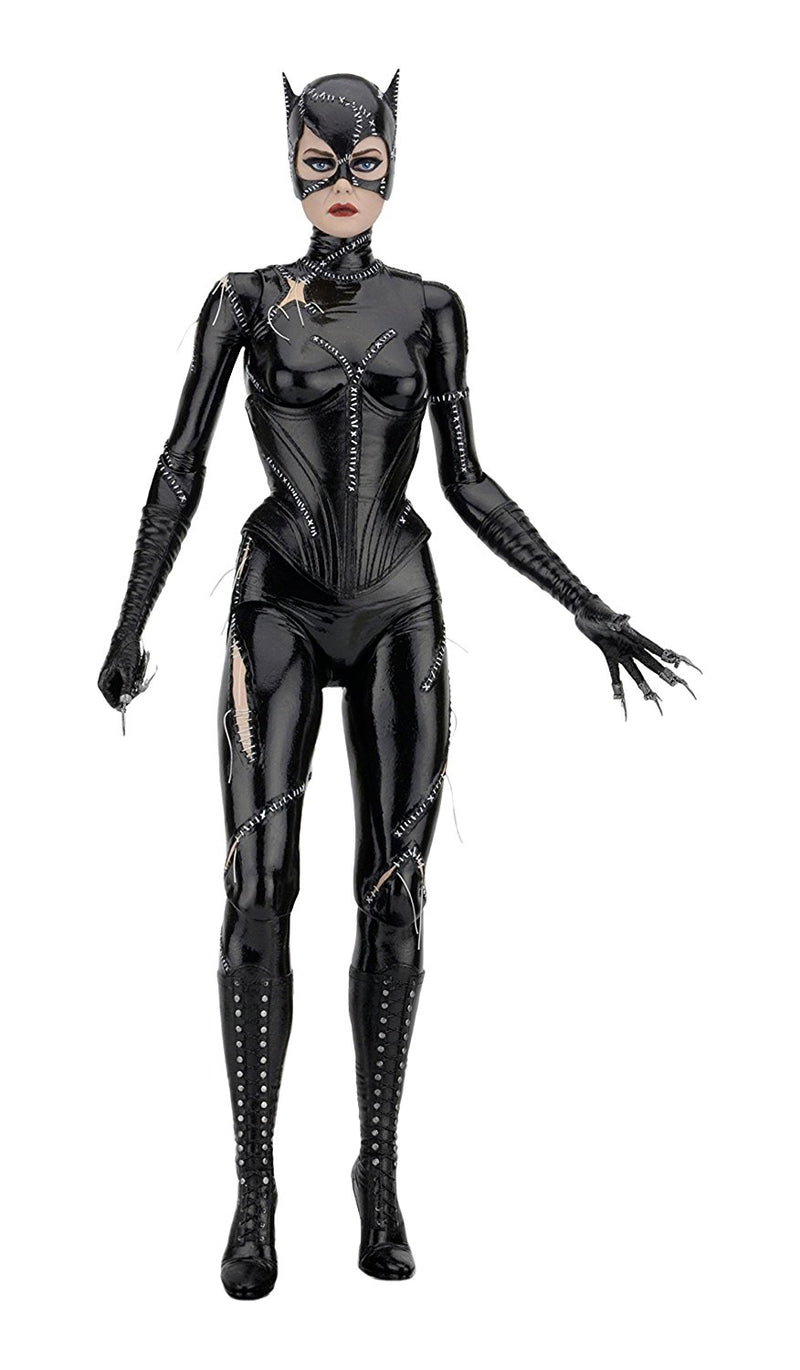 Batman Returns Catwoman 1/4 Scale Action Figure