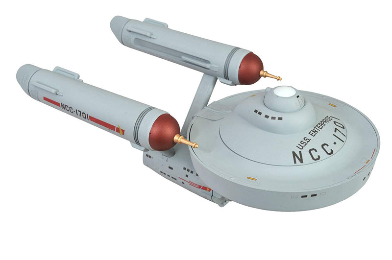 Star Trek Enterprise the Cage Minimate Vehicle