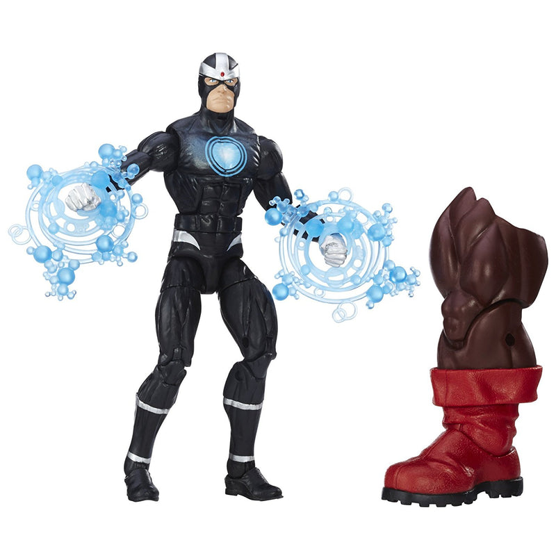 Marvel 6 Inch Legends Series Havok