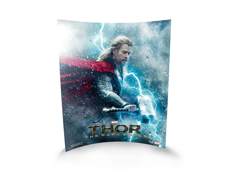 Thor 2 - The Dark World Double Sided Polypix Print