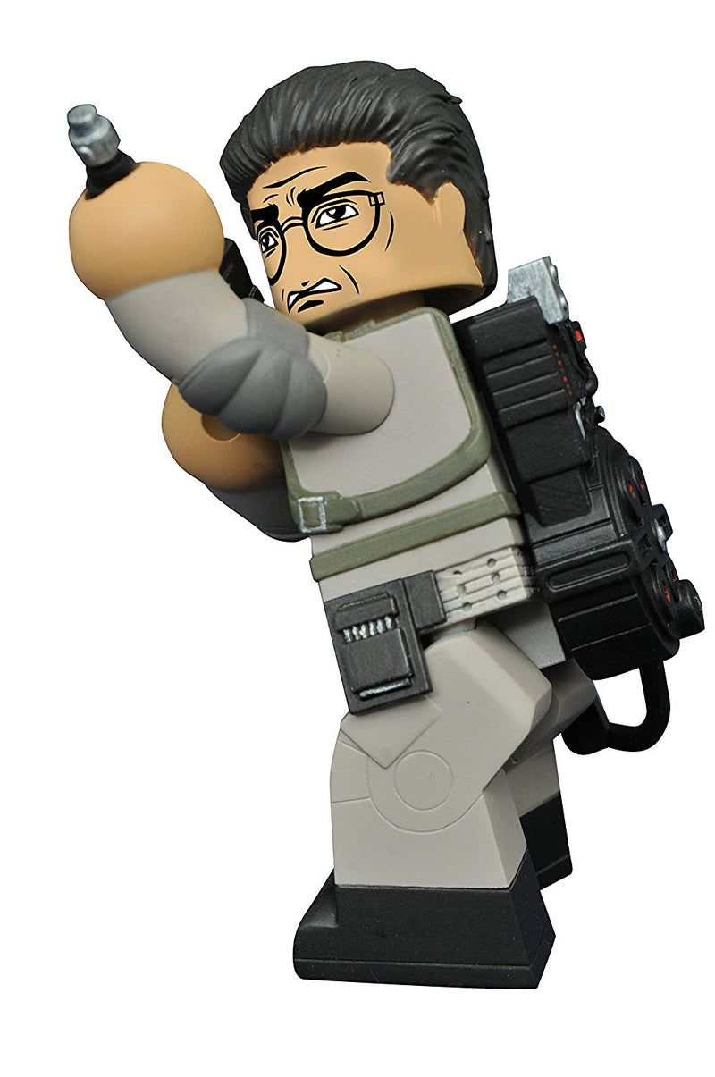 Diamond Select Toys Ghostbusters: Egon Spengler Vinimate Vinyl Figure