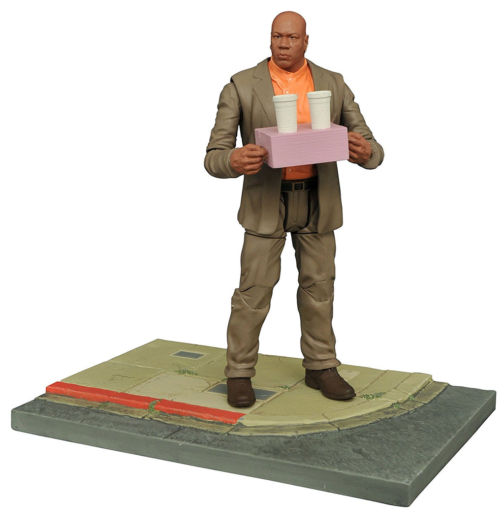 Diamond Select Toys Pulp Fiction Select: Marsellus Wallace Action Figure