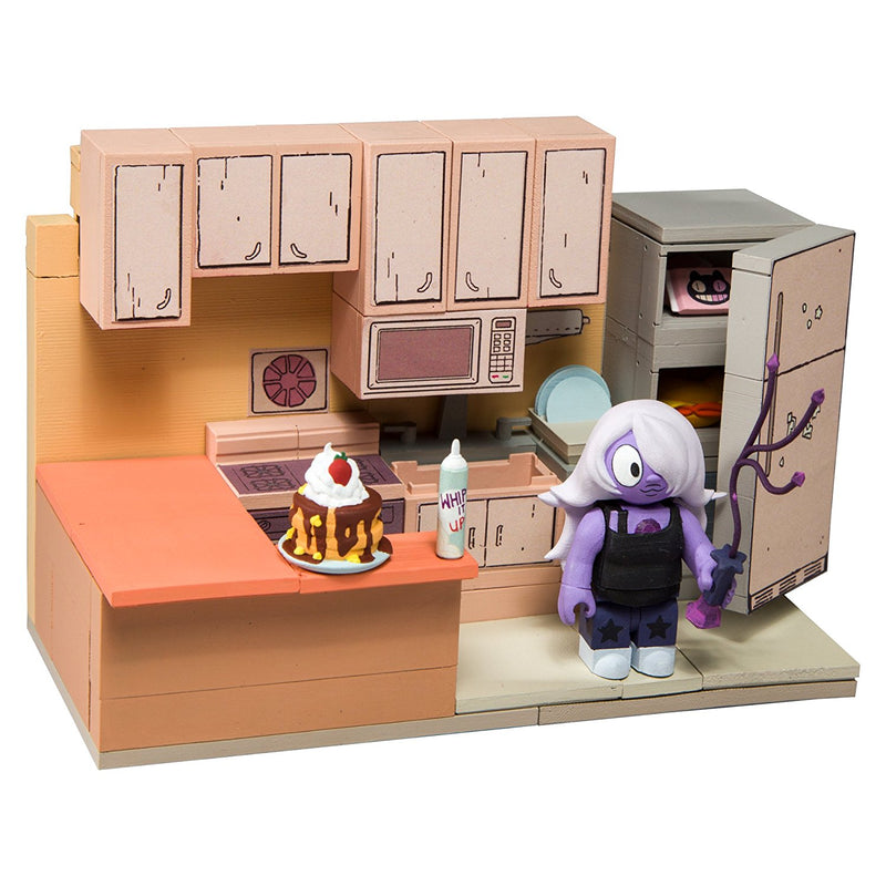 Steven Universe Steven's Kitchen Small Construction Set
