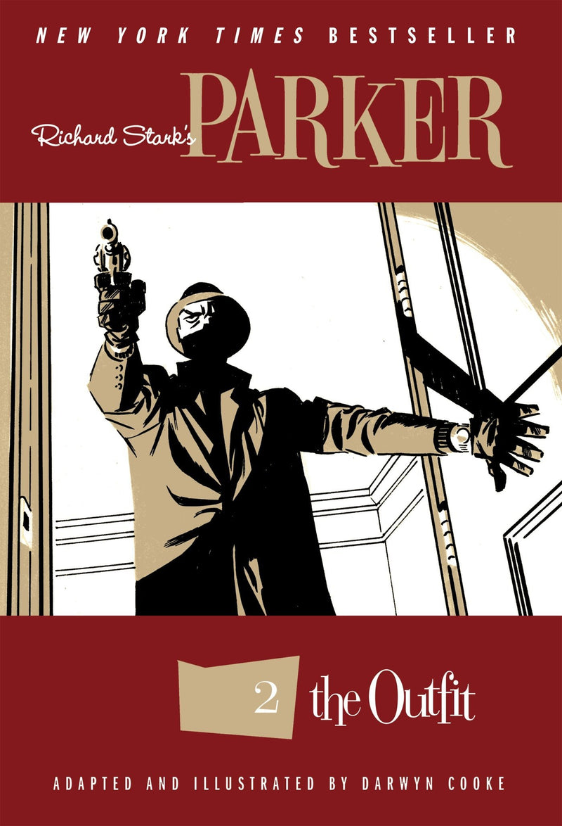 Richard Stark's Parker: The Outfit Paperback
