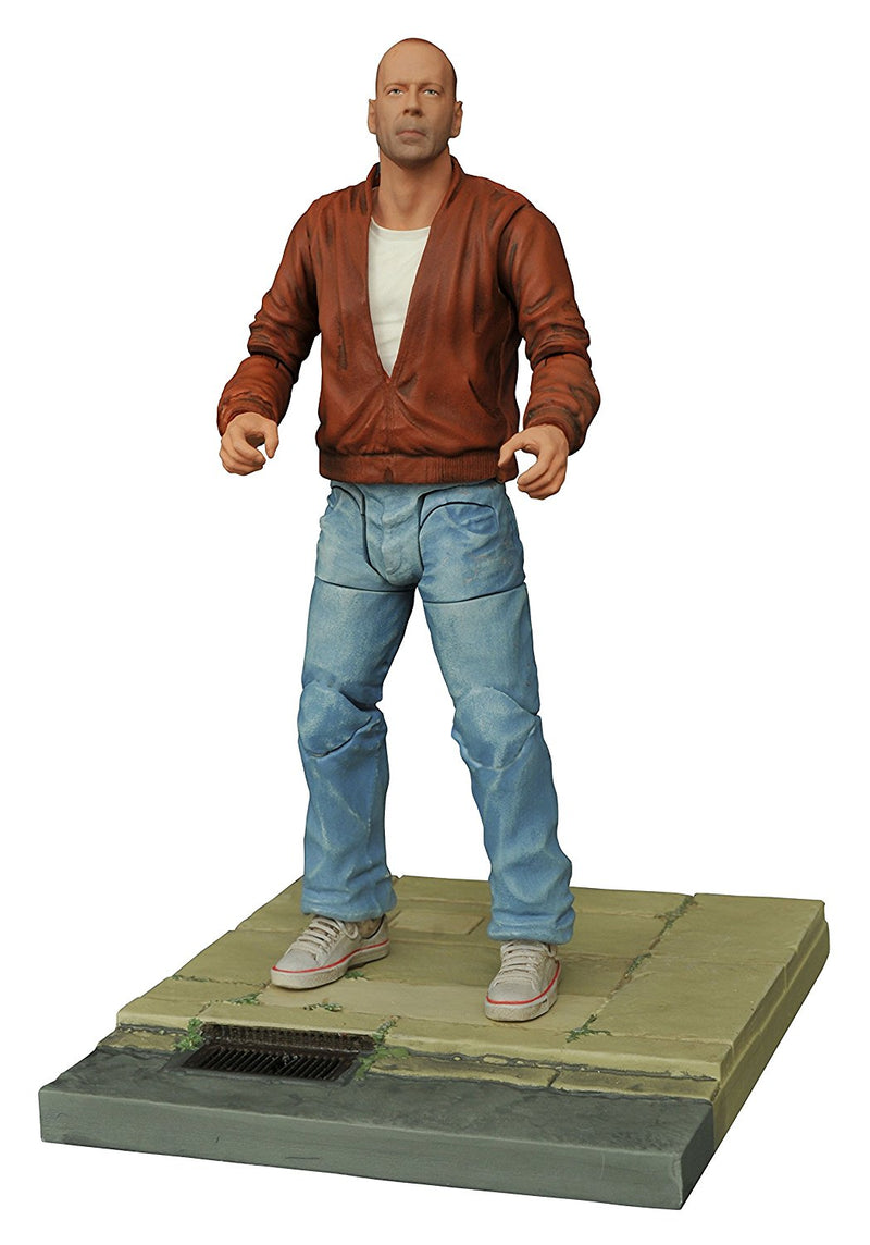 Diamond Select Toys Pulp Fiction Select: Butch Coolidge Action Figure