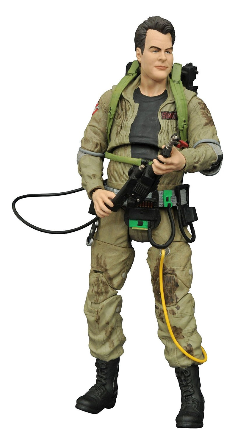 Ghostbusters Quittin' Time Ray Action Figure