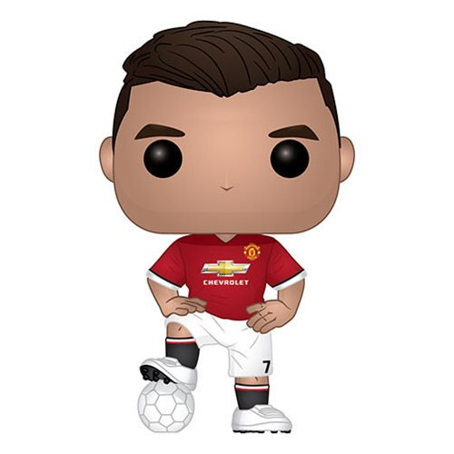 Football Manchester Alexis Sánchez Pop! Vinyl Figure