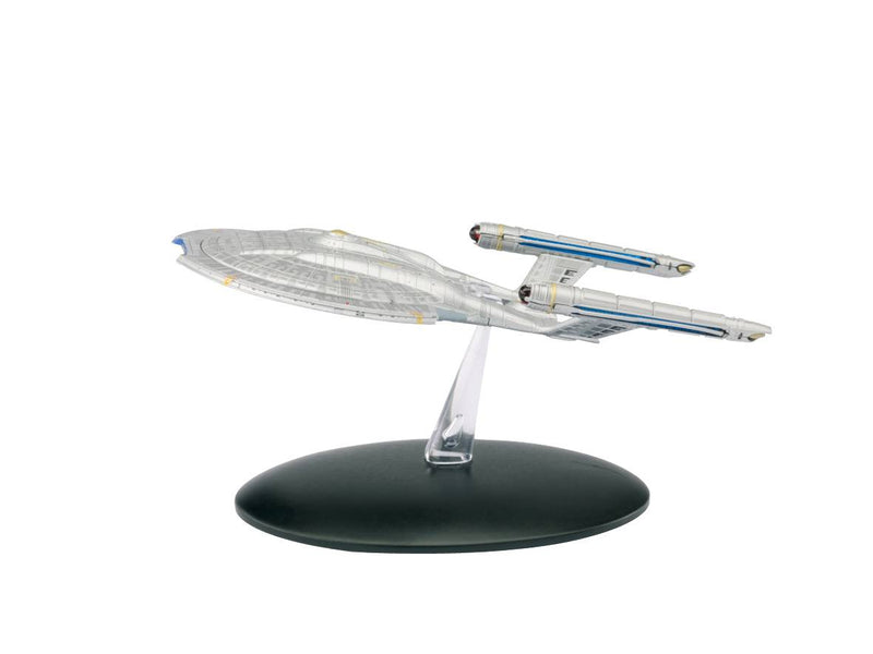 Star Trek Starships#4 Enterprise NX-01