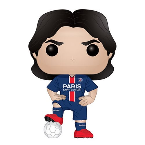 Football Paris Saint-Germain Edinson Cavanii Pop! Vinyl Figure