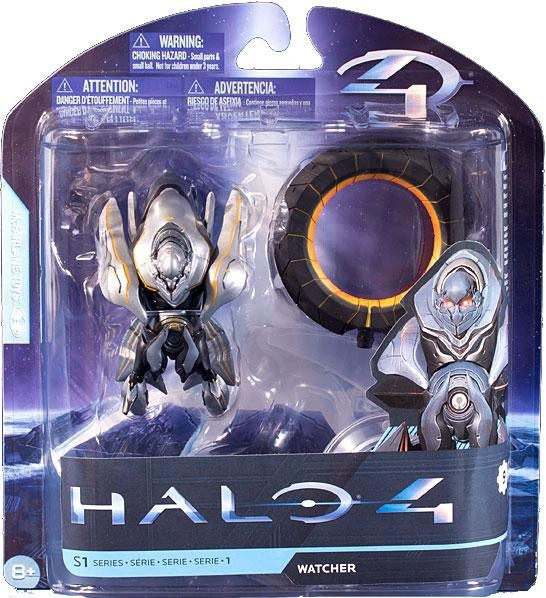 McFarlane Toys Halo 4 Series 1 - Promethean Watcher Action Figure