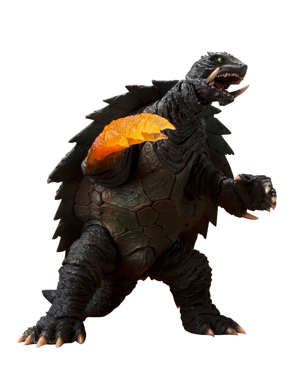 Preorder November 2018 Gamera (1999) Bandai S.H.MonsterArts Figure