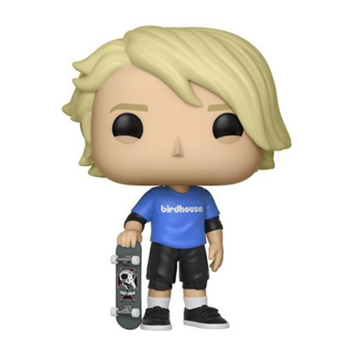 Preorder October 2018 Tony Hawk Pop! Vinyl Figure