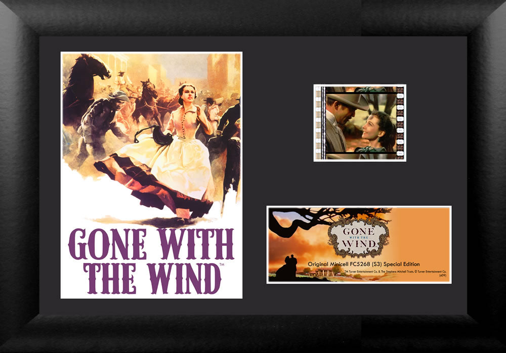 Gone With The Wind (S3) Minicell Film Cell