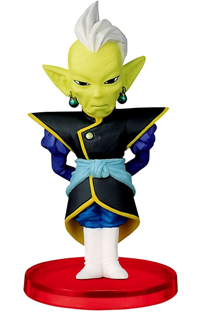 Dragon Ball Z WCF Vol. 7 Gowasu 2.5-Inch Collectible Figure DB041