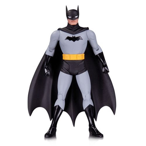 DC Comics Designer Series Batman by Darwyn Cooke Action Figure - Toy Wars - DC Comics