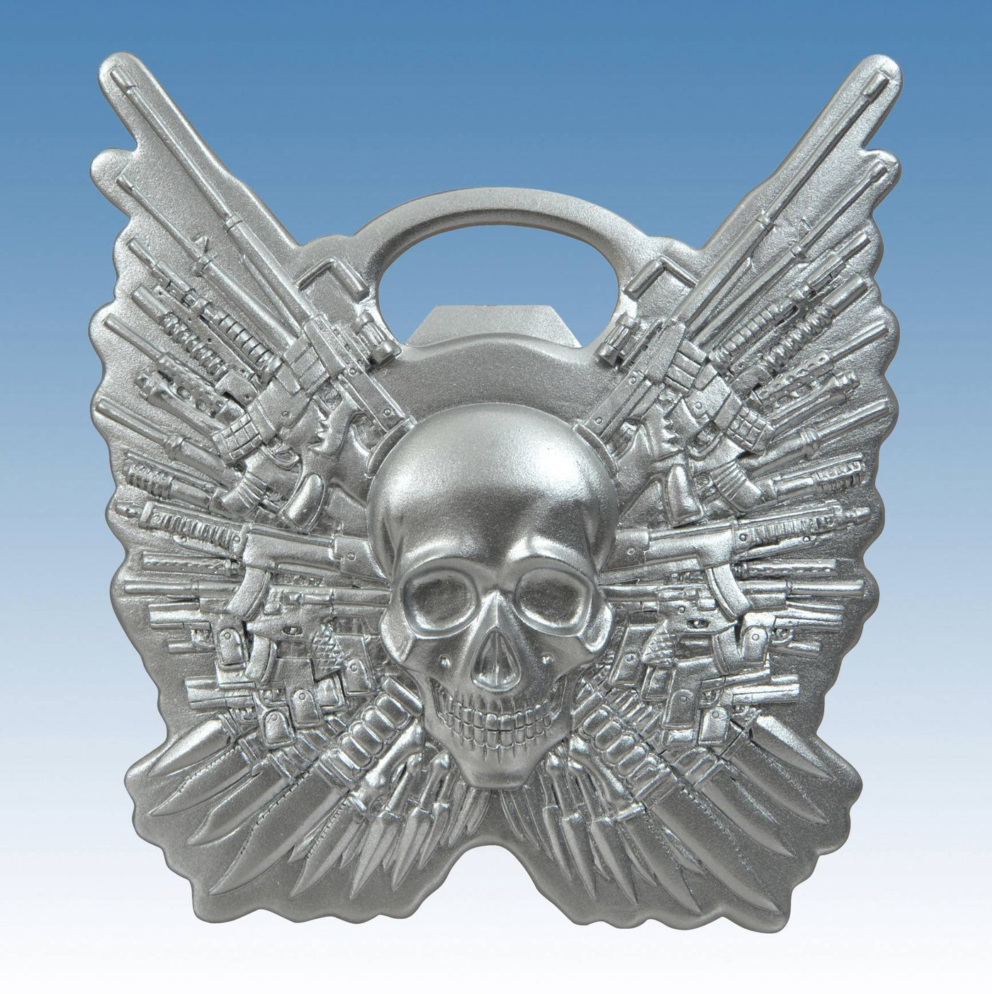 Expendables Bottle Opener Toy Wars
