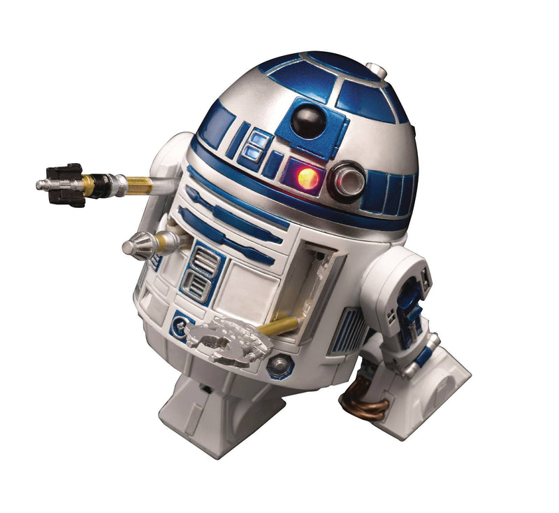 Star Wars R2-D2 Egg Attack Figure