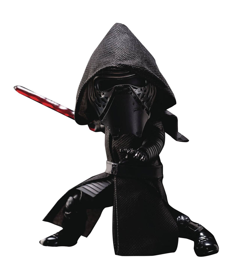 Star Wars Kylo Ren Egg Attack Figure