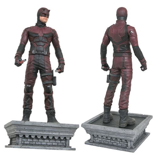 Preorder October 2017 Marvel Gallery Netflix Daredevil Statue