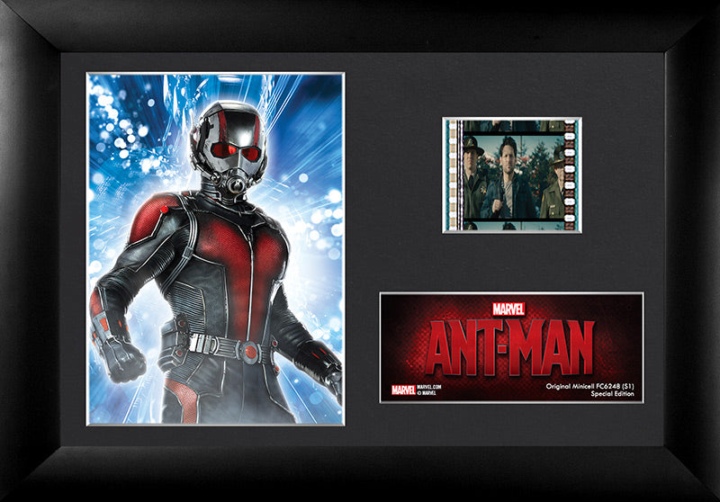 Ant-Man (S1) Minicell Film Cell