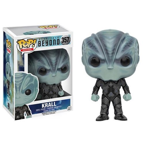 Star Trek Beyond Krall Pop! Vinyl Figure #357