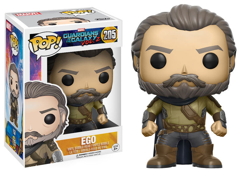 Guardians of the Galaxy 2 Ego Pop! Vinyl Figure